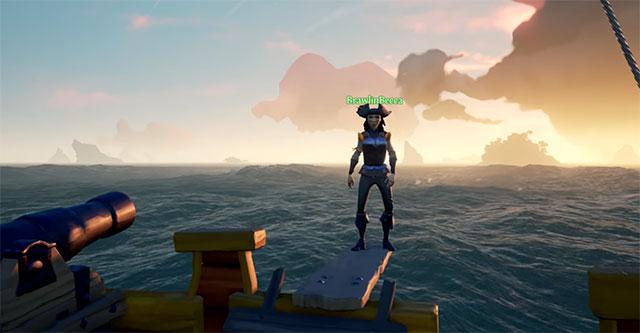 Sea of Thieves - Gameplay E3 2017