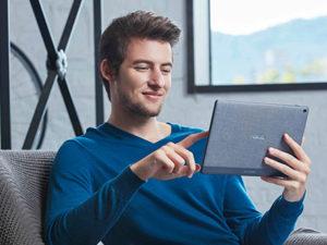 ASUS apresentou o ZenPad 10