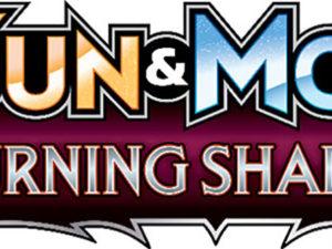 Sun & Moon- Burning Shadows a 4 de Agosto