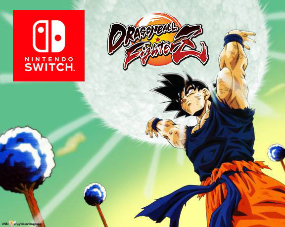 Dragon Ball FighterZ pode ser lançado para Switch
