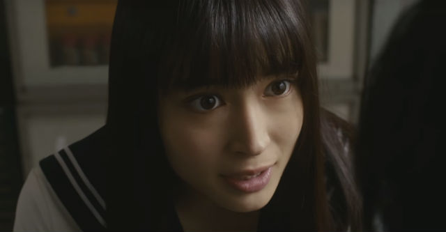 Hyouka Live-action - Trailer