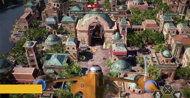 Star Wars: Battlefront II - Gameplay