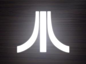 Atari está a construir consola