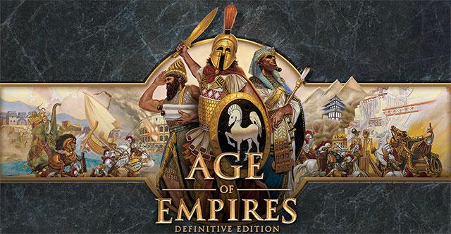 Age of Empires: Definitive Edition - Trailer E3 2017