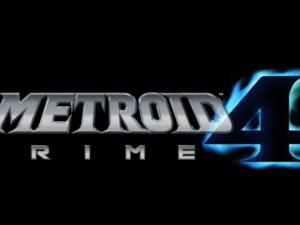 Metroid Prime 4 - Trailer E3 2017