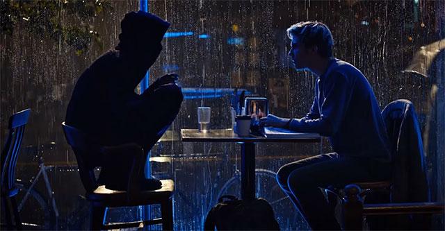 Death Note Live-action pela Netflix - Novo Trailer