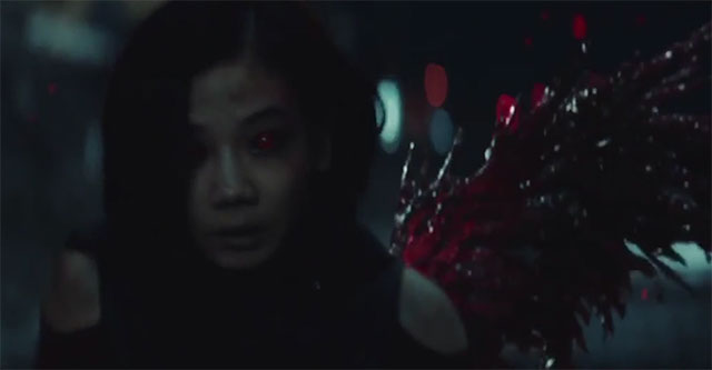 Tokyo Ghoul Live-action - Trailer