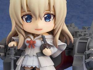 Warspite pela Good Smile Company