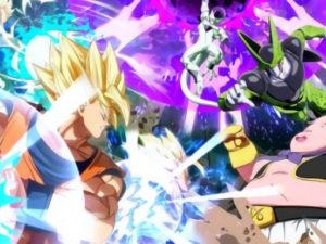 Dragon Ball FighterZ arrasa E3 2017