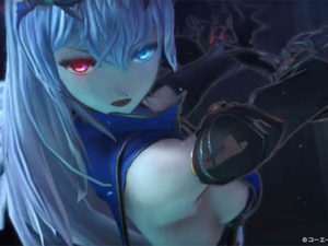 Nights of Azure 2 - Novo Trailer