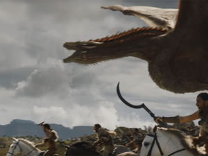 Game of Thrones 7 - 2º Trailer
