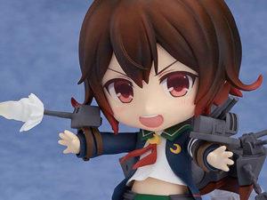 Mutsuki Kai-II pela Good Smile Company