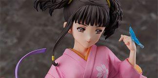 Mumei: Yukata Ver. pela FineΦClover