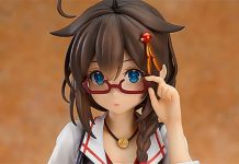 Shigure pela Good Smile Company