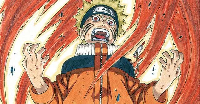Devir lança Naruto 26