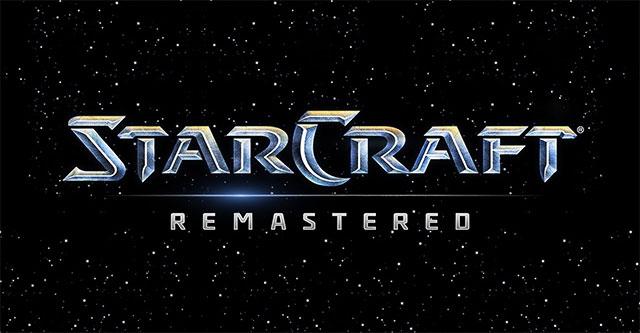 StarCraft: Remastered a 14 de Agosto