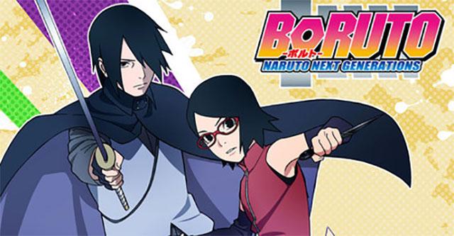 Naruto: The Seventh Hokage - Imagem Promocional