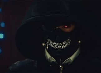 Tokyo Ghoul Live-action - Trailer Especial