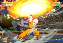 Dragon Ball FighterZ - Beta Fechada em Setembro