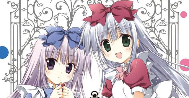 """Alice or Alice vai ter """"anúncio importante"""""""