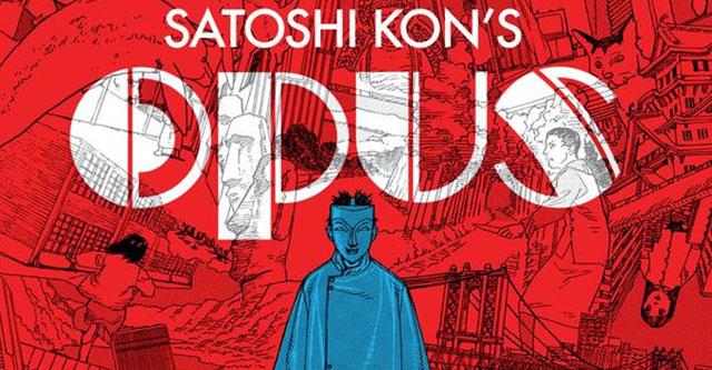 Masao Maruyama quer animar Opus