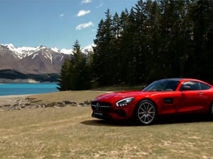Gran Turismo Sport a 17 de Outubro