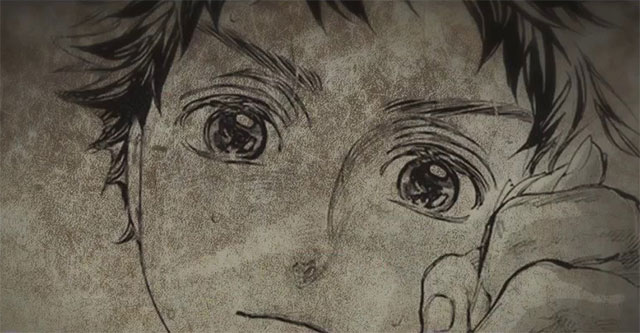 Welcome to the Ballroom - Trailer do manga
