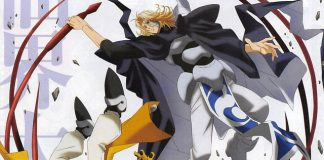 Soul Hunter vai ter nova série anime