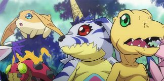 Digimon Adventure tri. Kyousei – Novo Trailer