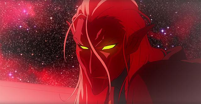 Voltron: Legendary Defender 4 em Outubro