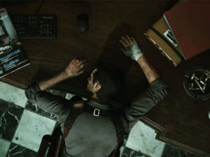 The Evil Within 2 - Novo Trailer