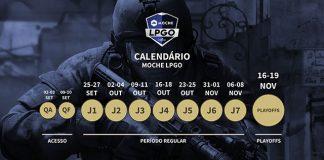 10 mil euros para os vencedores da Liga Portuguesa e Taça de Portugal de Counter-Strike: Global Offensive