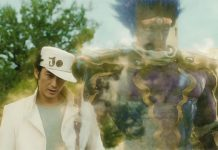 13 minutos de JoJo's Bizarre Adventure Live-action