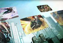 Kamen Rider City Wars - Trailer