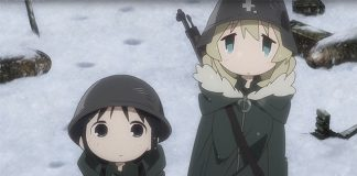 Girls' Last Tour - Teaser Trailer