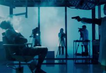 Ajin Live-action - Filme Secreto