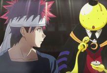 Anime MasterChef