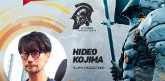 Hideo Kojima no Brasil