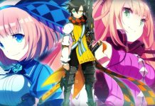 Demon Gaze II a 14 de Novembro