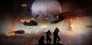 Destiny 2 - Trailer de Lançamento