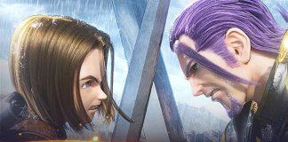 Dragon Quest XI vendeu 2 milhões de cópias em 2 dias