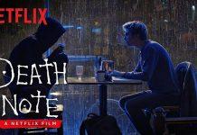L conhece Light em Death Note Live-action