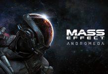 Mass Effect: Andromeda não vai receber mais Updates