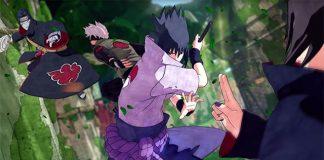 Naruto to Boruto: Shinobi Striker - Trailer (Gamescom 2017)