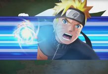 Naruto x Boruto: Ninja Voltage - Trailer (Gamescom 2017)