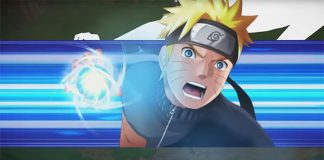 Naruto x Boruto: Ninja Voltage - Trailer (Gamescom 2017)