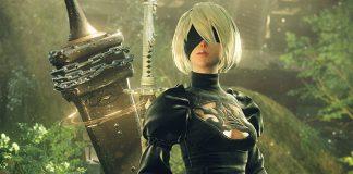 Yoko Taro salvou a PlatinumGames com NieR: Automata