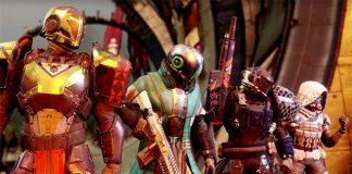 O que é Destiny 2?