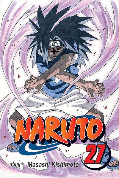 Passatempo Naruto