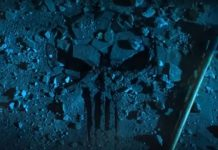 Punisher - Teaser Trailer